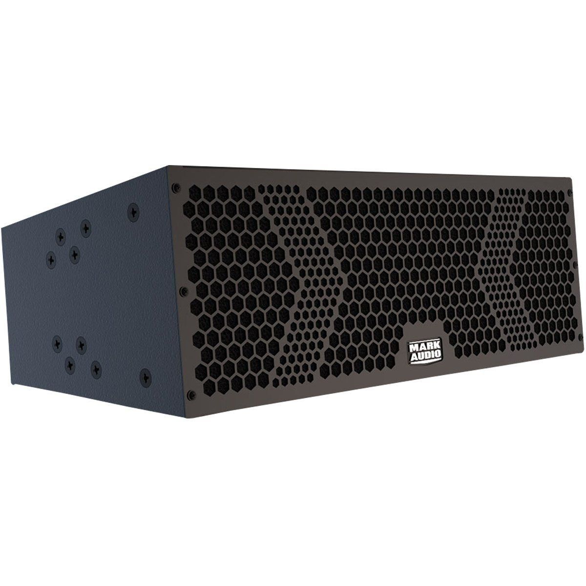Line Array Ativo Mark Audio VMK 6 Falante 6 Polegadas 500W