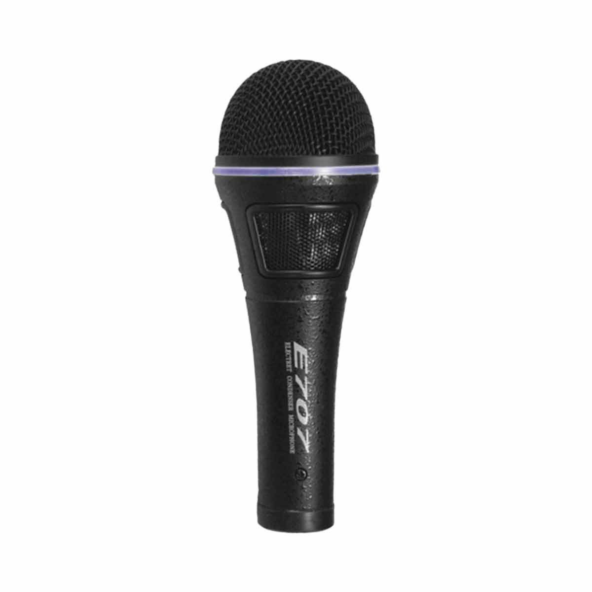 Microfone c/ Fio p/ Instrumentos - E 707 Yoga