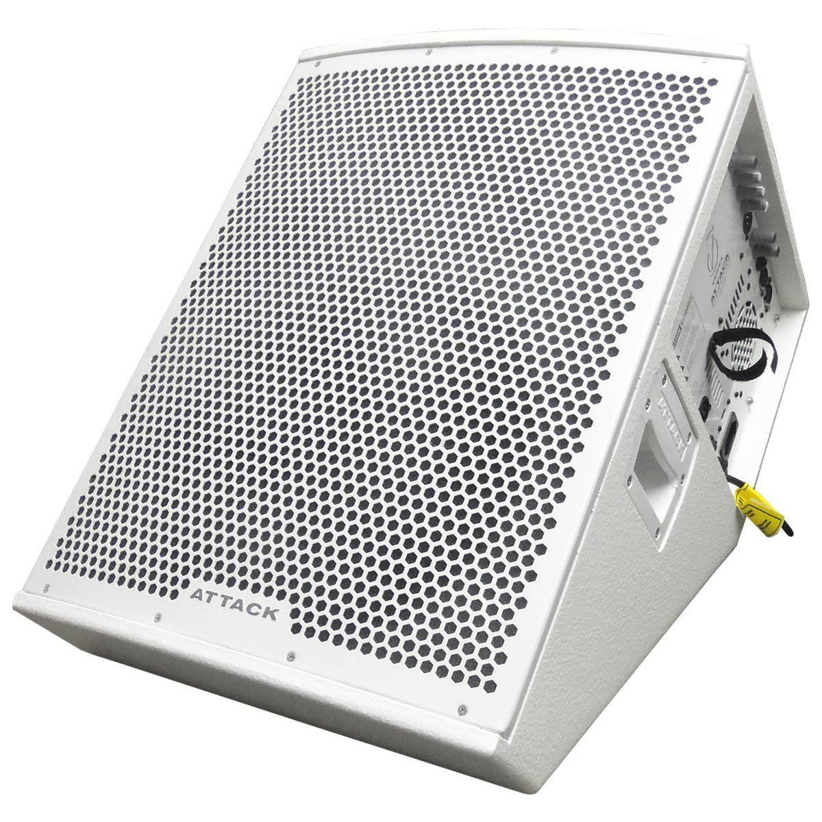 Monitor Ativo Fal 12 Pol 300W VRM 1230 A - Attack