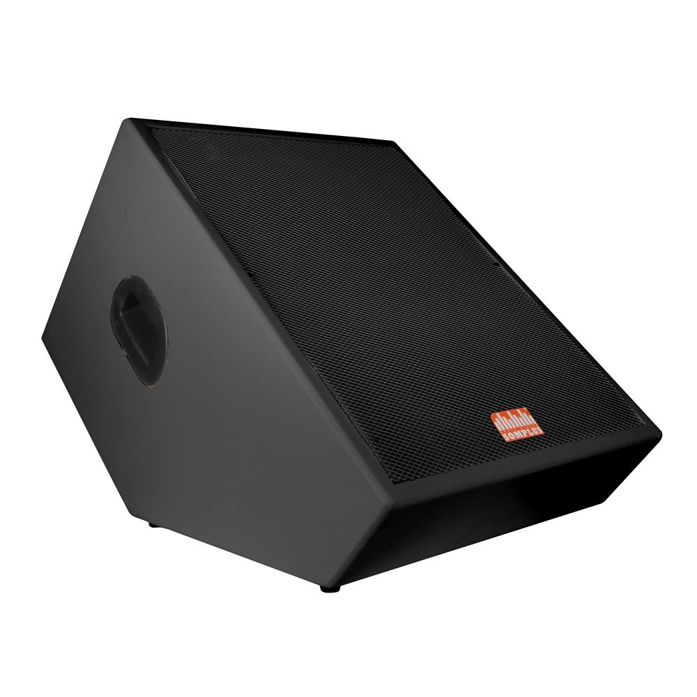 """Monitor passivo SomPlus 15"""" polegadas 200W SPMON152VIAS"""