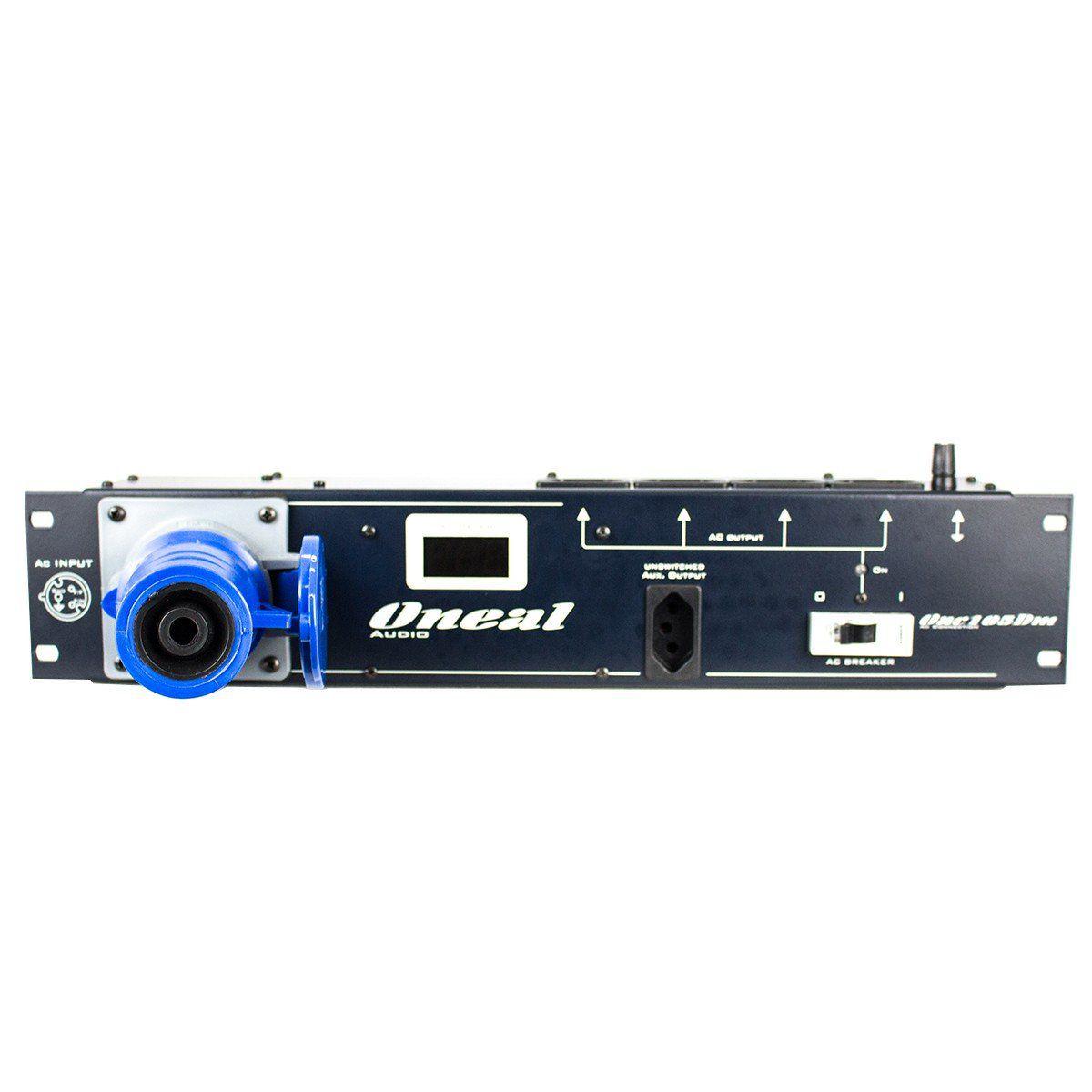 OAC105DM - Filtro de Linha / Régua de Energia 11000W OAC 105 DM - Oneal