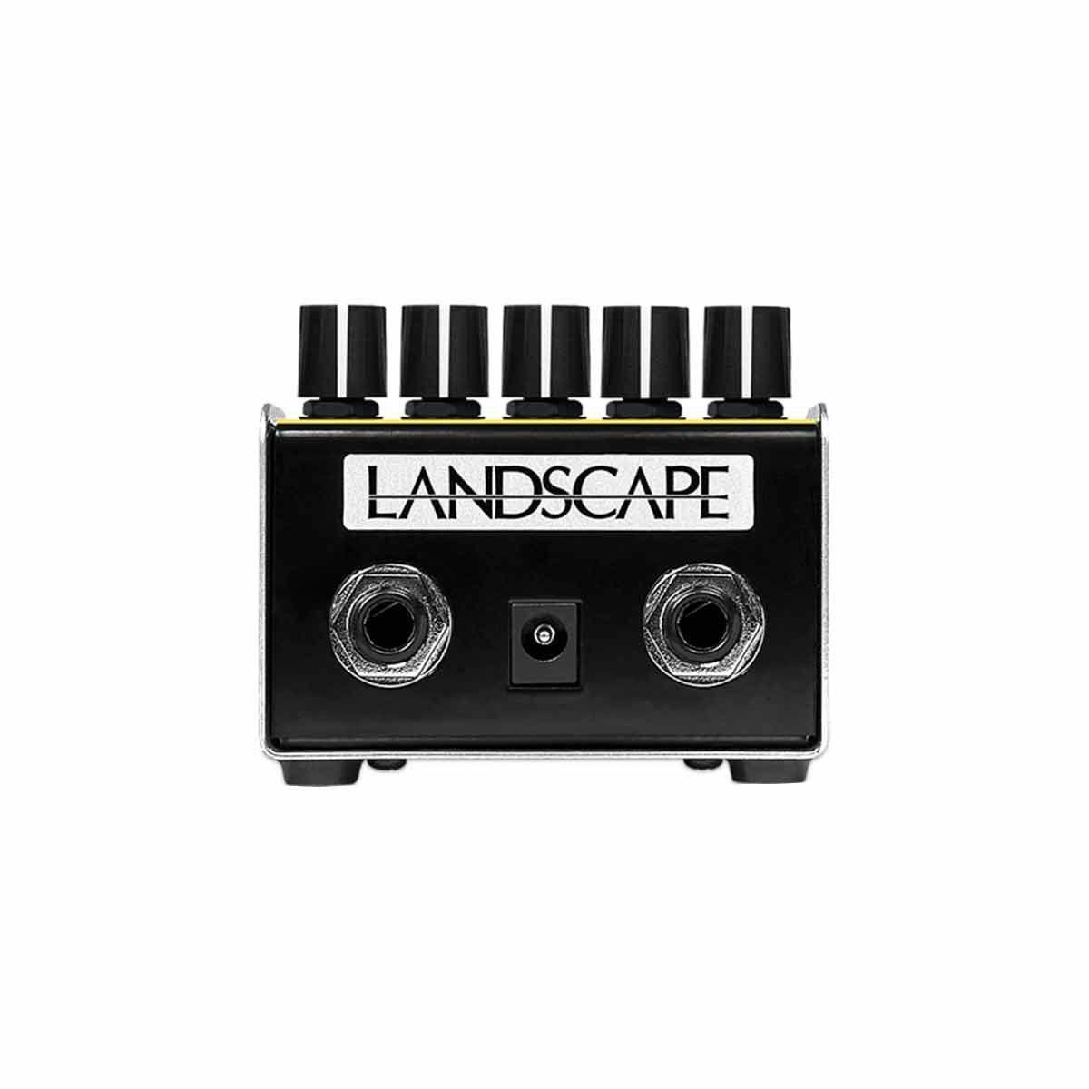 Pedal Drive / Boost p/ Guitarra - ODB 2 Landscape