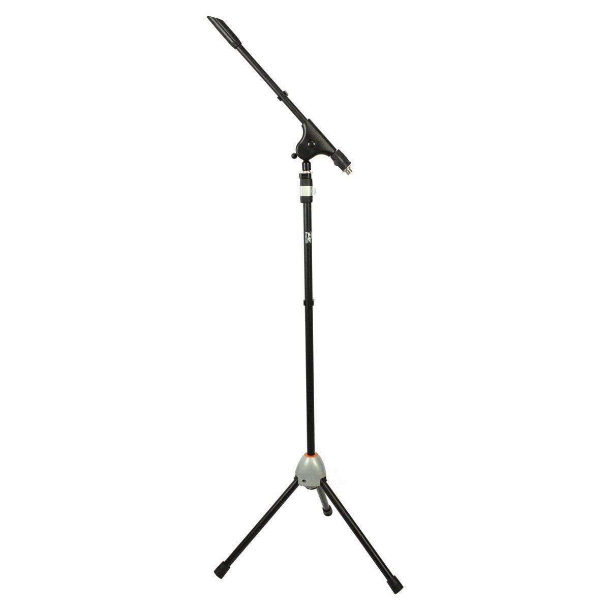 Pedestal Girafa Voxtron VOX SD 225 para Microfone com 2 Booms