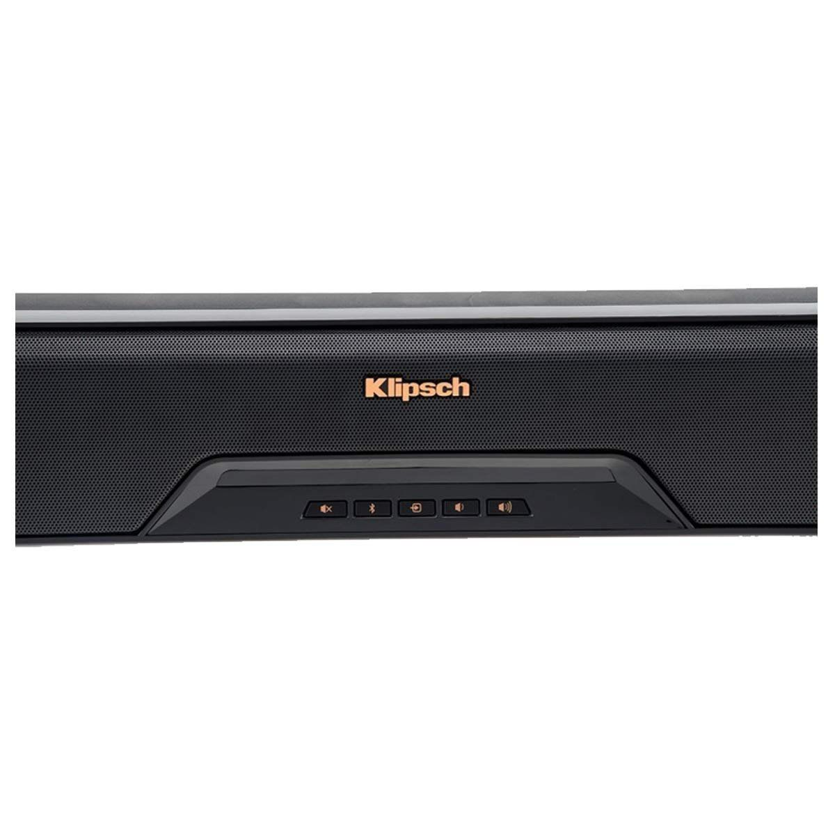 Soundbar c/ Subwoofer / USB / Bluetooth 2.0 / Wireless RSB 6 - Klipsch