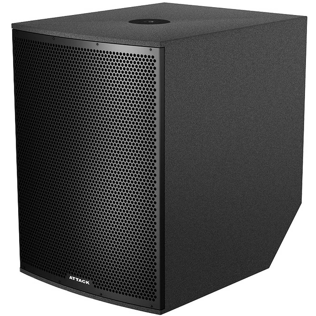 Subwoofer Passivo Fal 18 Pol 800W VRS 1880 P - Attack