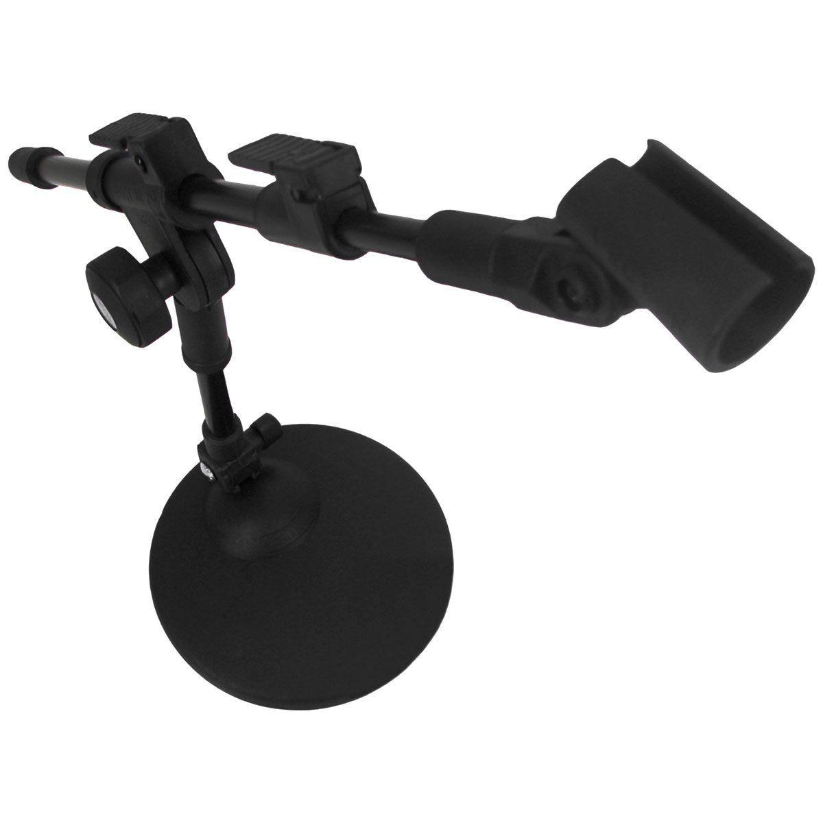 Suporte de Mesa Voxtron VOX SM 20 P Mini Girafa para Microfone