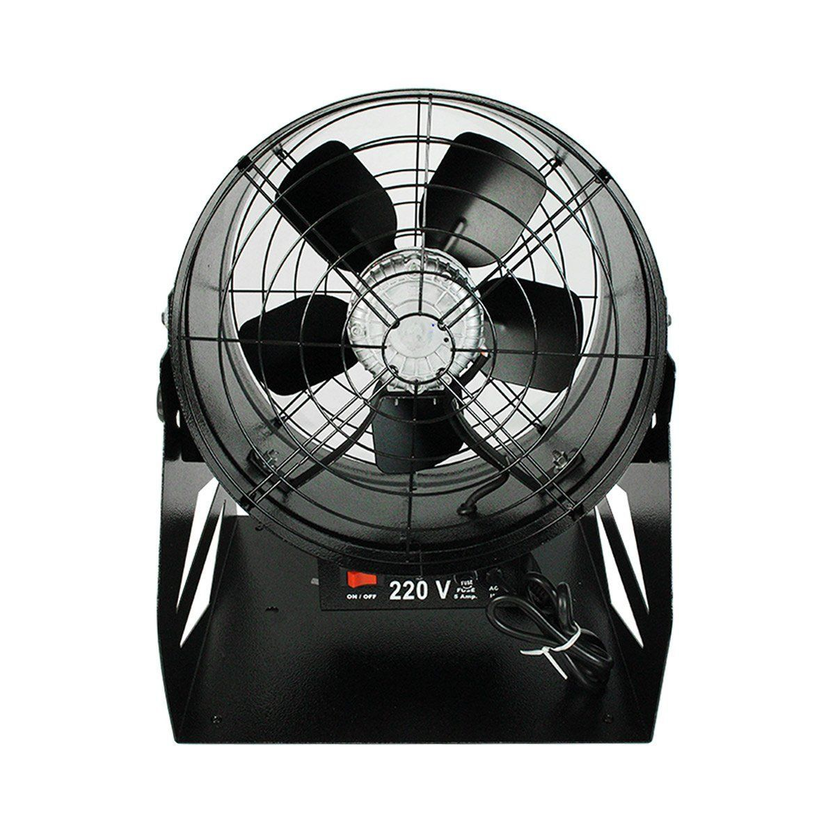 Ventilador Lumyna Light VE 250 Mini Fan 250mm