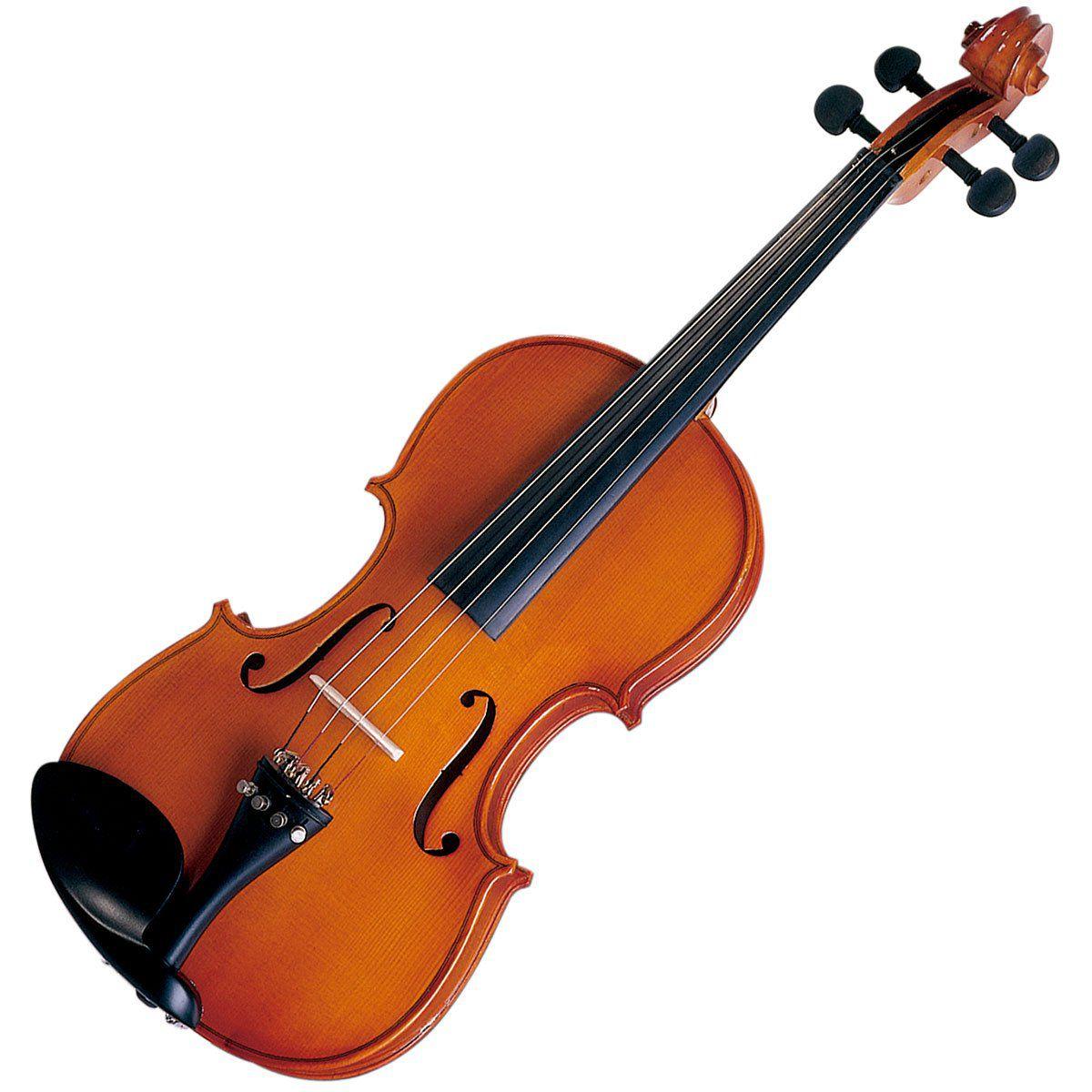 Violino 4/4 tradicional Michael VNM40