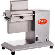 Amaciador de Carnes Inox CAF AMB SM - CAF Máquinas