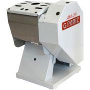 Amassadeira Semi-Rápida Basculante 5kg G.Paniz AM-05 220V