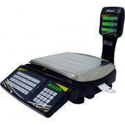 Balança Etiquetadora Urano TOPMAX-S 30/2 30Kg Wi-Fi INMETRO
