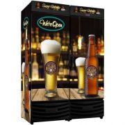 Cervejeira 1200L Frilux Pub RF-019 220V