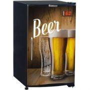 Cervejeira Vertical 120L GRBA-120 WD - Gelopar