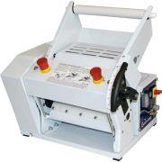 Cilindro Laminador de Massas 3kg Gastromaq CLE-300 mini Epóxi 127V