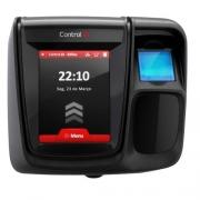 Controlador de Acesso Control ID iDClass iDFlex Pro (Biometria + Proximidade)