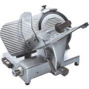 Fatiador de Frios Semi-Automático Palladio 350 - Prática