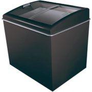 Freezer Tripla Ação Horizontal 300L Ártico Colors FH 300C Preto 220V