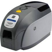 Impressora de Cartão PVC Frente e Verso Zebra ZXP Série 3