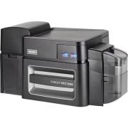 Impressora de Crachás Fargo DTC1500 - HID