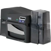 Impressora de Cartão PVC / Crachá 1 Lado HID Fargo DTC4500e Ethernet / USB