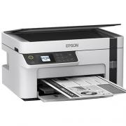 Impressora Multifuncional Epson EcoTank M2120 Jato de Tinta USB / Wi-Fi