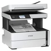 Impressora Multifuncional Epson EcoTank M3170 Jato de Tinta USB / Wi-Fi