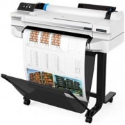 Impressora Multifuncional Plotter HP DesignJet T2600DRPS USB / Wi-Fi