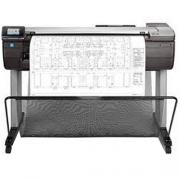 Impressora Multifuncional Plotter HP DesignJet T830 USB / Wi-Fi