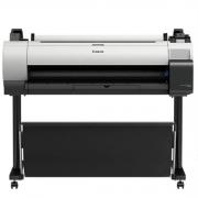 Impressora Plotter Canon TA-30 c/ Pedestal USB