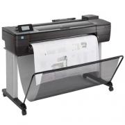 Impressora Plotter HP DesignJet T730 USB / Wi-Fi