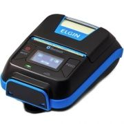 Impressora Térmica Portátil Elgin RM22 Bluetooth