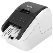 Impressora Térmica de Etiquetas Brother QL800