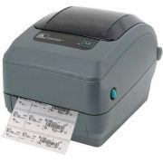 Impressora Térmica de Etiquetas Zebra GX420t