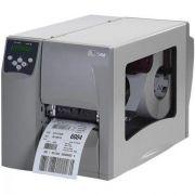 Impressora Térmica de Etiquetas Zebra S4M Stripe