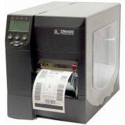 Impressora Térmica de Etiquetas Zebra ZM400