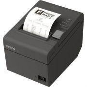 Impressora Térmica Não Fiscal Epson TM-T20