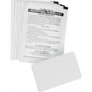 Kit de Limpeza Zebra para ZXP Série 1