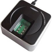 Leitor Biométrico CiS DigiScan FS 88 H-DT DETRAN
