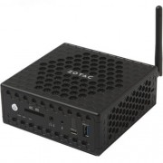 Mini PC Zotac ZBOX CI323 N3150 4GB HD500GB c/ Linux