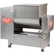 Misturador de Carnes Inox M-180 - CAF Máquinas