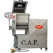 Moedor Homogenizador de Carnes Boca 98 HG 80-98 - CAF Máquinas