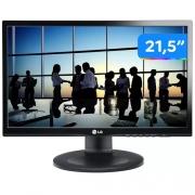 Monitor LED 21,5 pol. IPS LG 22MP55PJ