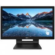 Monitor LED 21,5 pol. SmoothTouch Philips 222B9T/FG