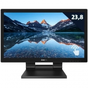 Monitor LED 23,8 pol. SmoothTouch Philips 242B9T/FG