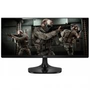 Monitor LED Gamer 24 pol. Ultrawide IPS LG 25UM58G