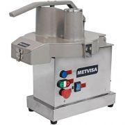 Multiprocessador de Alimentos Metvisa MPA 127V