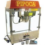 Pipoqueira Elétrica 250g / 8oz PPL - Warm