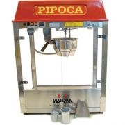 Pipoqueira Elétrica 500g / 18oz PLX - Warm