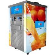 Refresqueira Refrigerada 100L / 2 Sabores TR-102 - TECApply