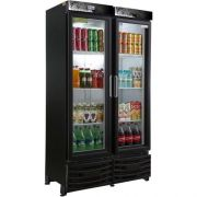 Refrigerador Expositor Vertical 675L Frilux Visacooler RF-006 Slin 220V